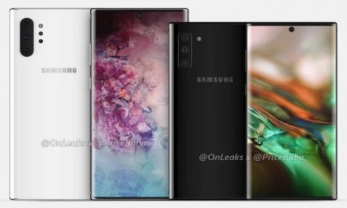 Samsung Galaxy Note 10 Launch Date has been Officially Announced
