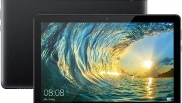 Huawei MediaPad T5 Specification, Price and Availability in India