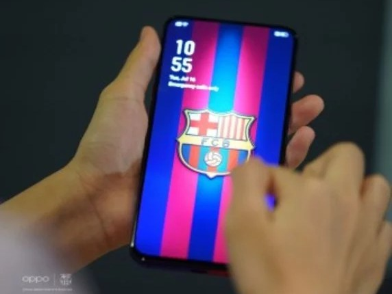 Oppo Reno 10x Zoom FC Barcelona Edition Specs, Price and Release Date