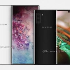 Samsung Galaxy Note 10 Announcement has been slated for August 7