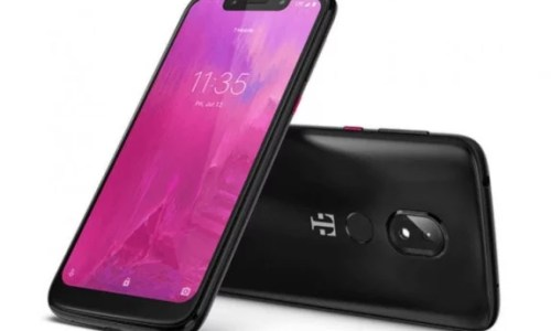 T-Mobile Revvlry and Revvlry+ Own-brand Smartphone Specs and Price