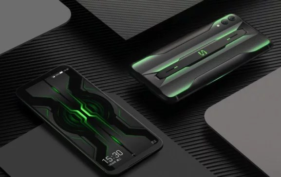 Xiaomi Black Shark 2 Pro Specification, Price and Release Date