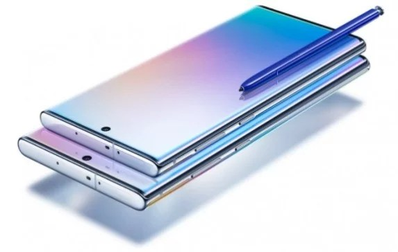 Samsung Galaxy Note 10 and Note 10+ Official Specification