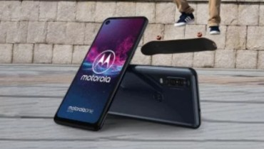 Motorola One Action Specification, Price, and Release Date