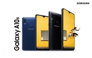 Samsung Galaxy A10s has been announced: See what You Should Expect