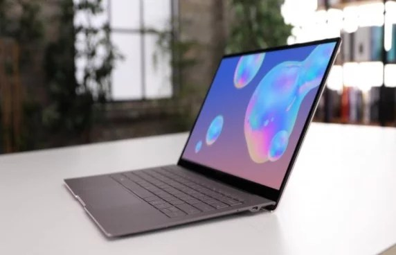 Samsung Galaxy Book S Specification and Features