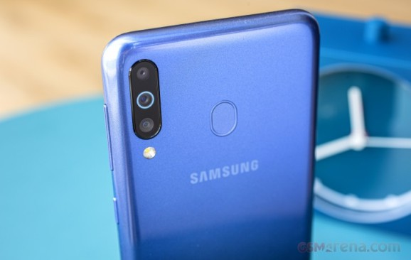 Samsung Galaxy M30s to Launch in India Next Month
