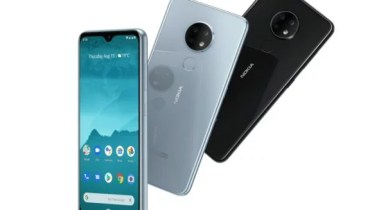 Nokia 6.2 Full Specification, Price, and Release Date