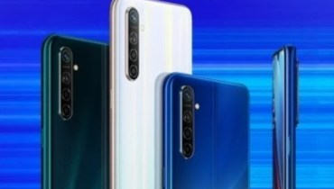 Oppo K5 Will Arrive Together With the Reno Ace on October 10, 2019