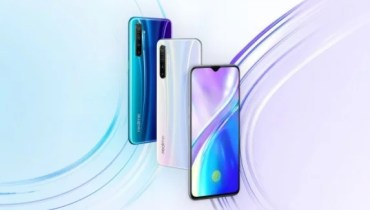 Realme X2 Launched with 64MP Camera and 30W VOOC 4.0