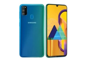 Samsung Galaxy M30s Specification, Price and Release Date