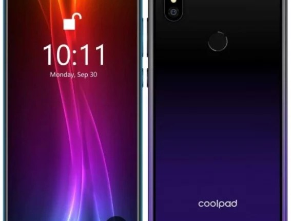 Coolpad Cool 5 is Official; See Its Specification and Price