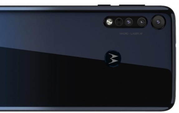 Motorola One Macro is Official; Comes with Macro Camera