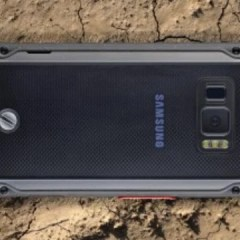 Samsung Galaxy Xcover FieldPro for Government Agents and First Responders