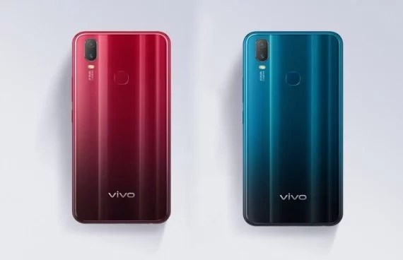 Vivo Y11 (2019) has been Announced; See Price and Release Date