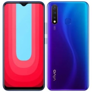 Vivo U20 Launched in India; It is a Rebranded Vivo U3