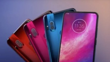Motorola One Hyper Specification, Price and Availability