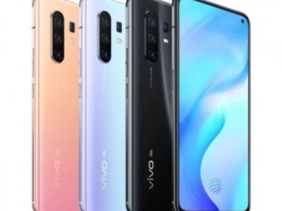 Vivo X30 and Vivo X30 Pro are Official: Both Comes With 5G Modern