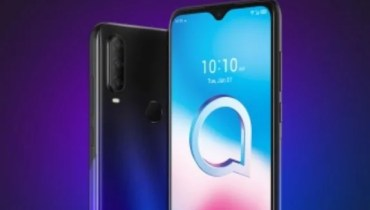 Alcatel Launches 4 New Phones: Alcatel 3L, 1S, 1V, and 1B