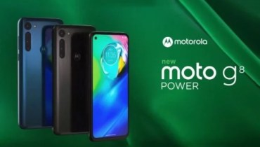 Motorola Moto G8 Power Full Specification and Price