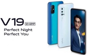 Vivo V19 Specification and Price in Indonesia
