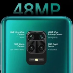 Xiaomi Redmi Note 9 Pro Specification, Price, and Release Date