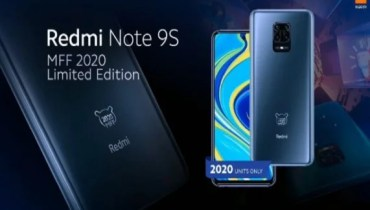 Xiaomi Redmi Note 9S Specification, Price, and Release Date