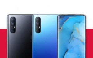 OppoReno3 Pro Arrives Poland; But Does not have 5G Support