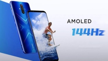 ZTE nubia Play 5G Specification, Price, and Release Date