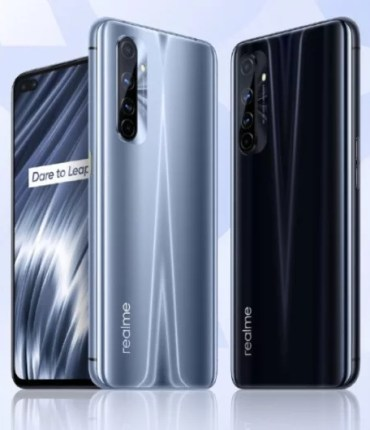 Realme X50 Pro Player is here; See Its Price and Availability Details