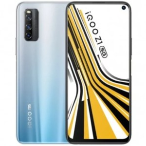 Vivo iQOO Z1 Announced in China; See Its Price and Availability Details