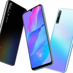 Huawei P Smart S Announced: See the Price and Availability in Italy