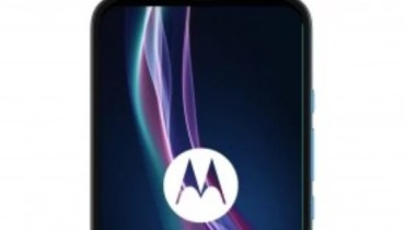 Motorola One Fusion+ Announced; Will Arrive Europe This Month