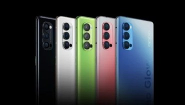 Oppo Reno4 and Reno4 Pro Announced; See Specification and Price