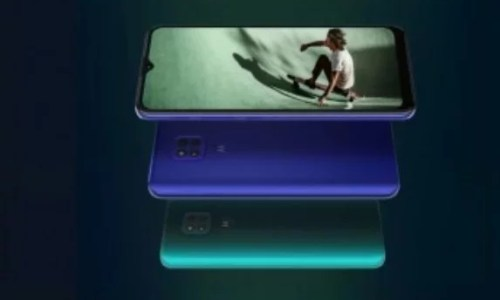 Motorola Moto G9 Arrives India: See Price, Specs, and Release Date