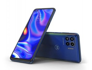 Motorola One 5G Launched in the United States of America