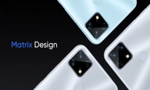 Realme Narzo 20 Specification, Price and Release Date