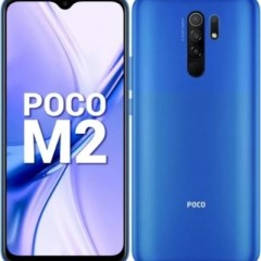 Xiaomi Poco M2 Specification, Price, and Release Date