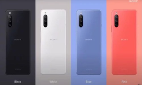 Sony Xperia 10 III Specification, Price, and Availability