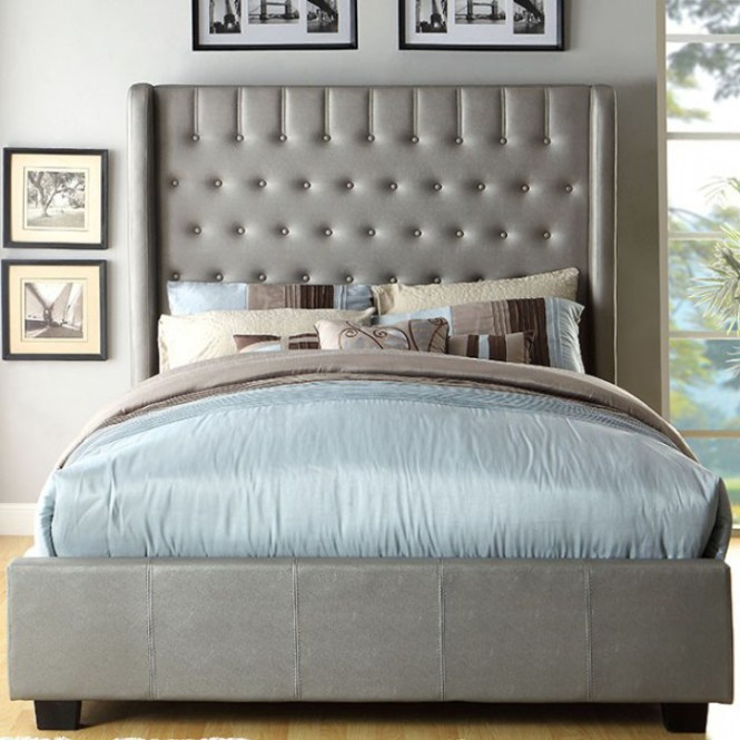 King Size Mira Bed