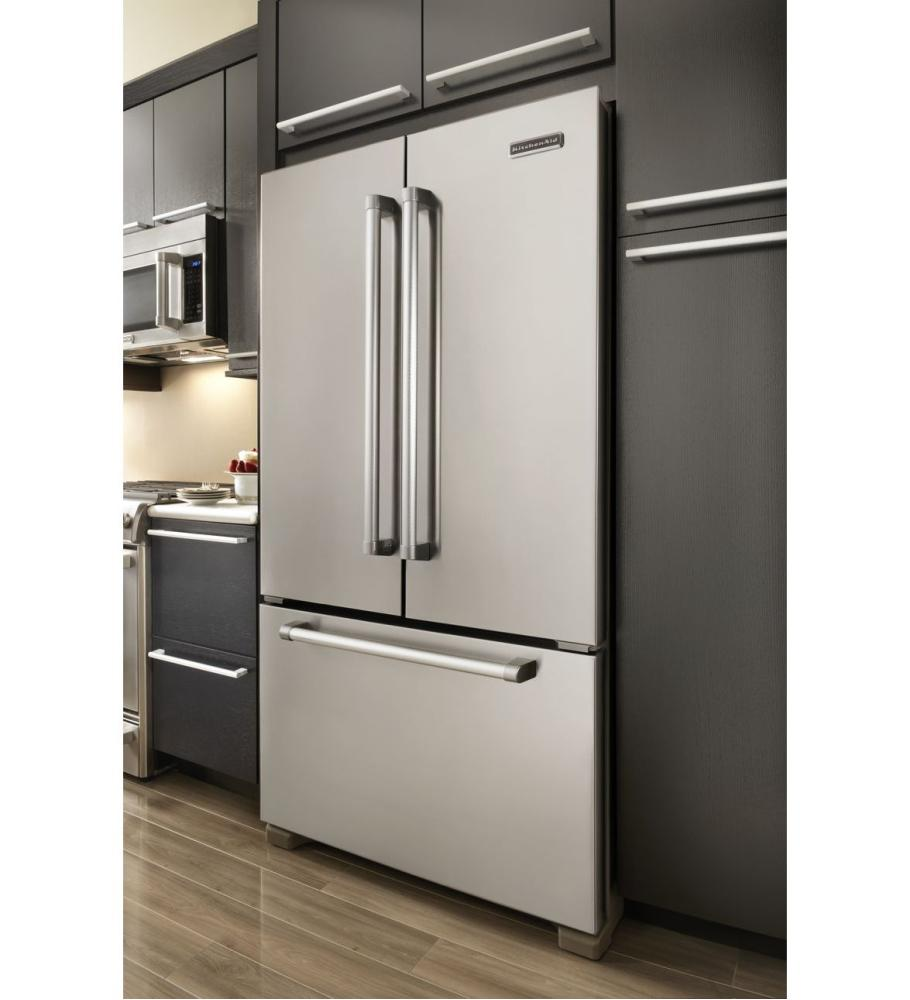 Commercial Style Refrigerator