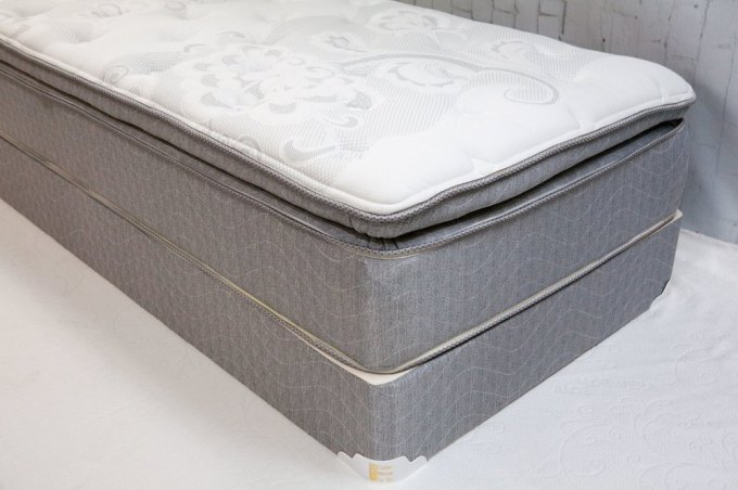 Twin Mattress With Built In Box Spring Sante Blog