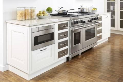 sharp appliances