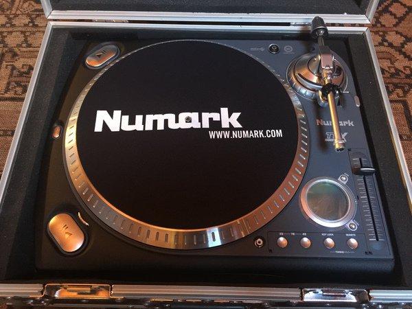 platine vinyle numark ttxusb accessoires neuf