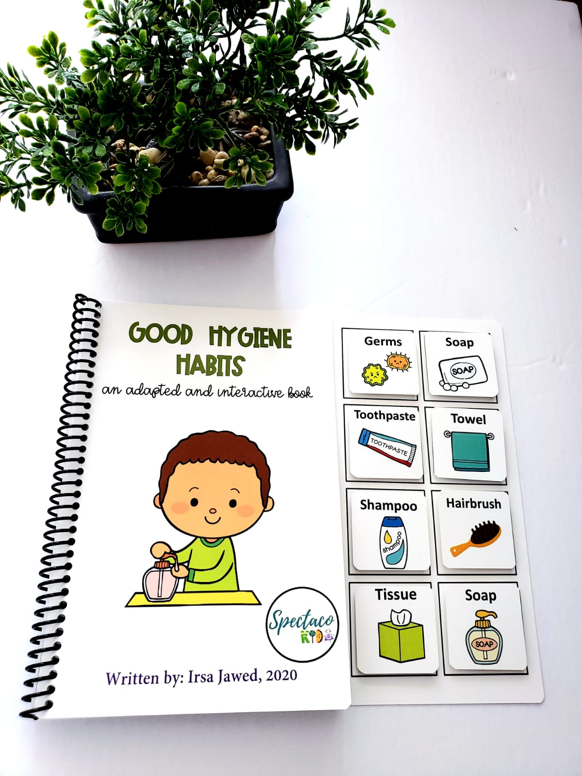 Life Skills Thematic Bundle Hygiene Unit