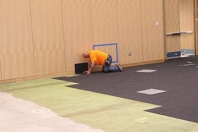 5 low maintenance flooring materials
