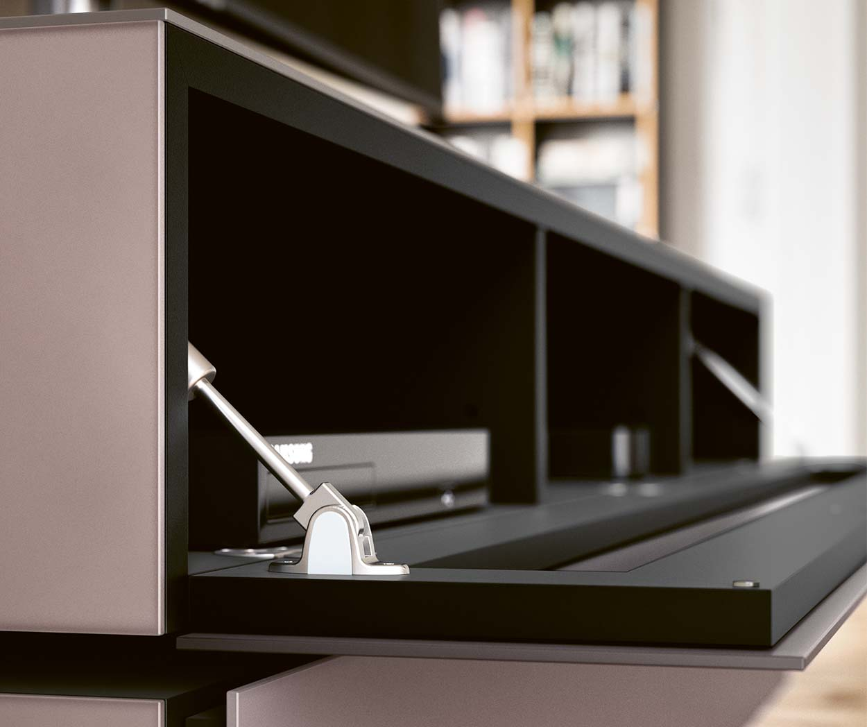 spectral brick meubles tv spectral