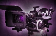 Eclair ACL Super 16mm Camera