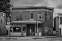 The Corner Restaurant - St. Marys, PA
