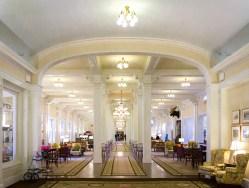Mt. Washington Hotel - Bretton Woods, New Hampshire